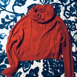 NWOT Free People sweater